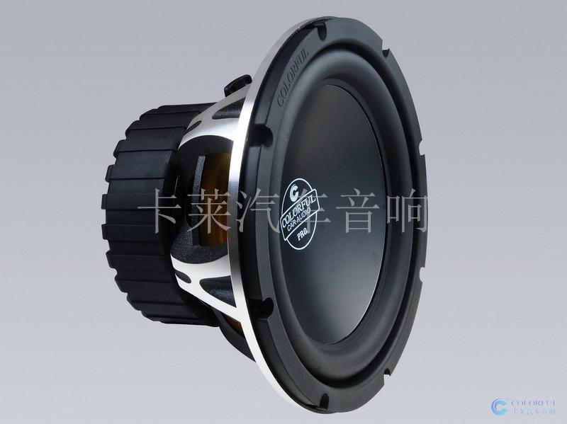 W10 10寸低音单体